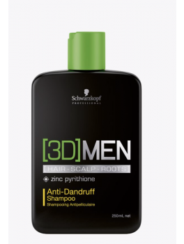 [3D] Men Anti-Dandruff Shampoo 250ml-20